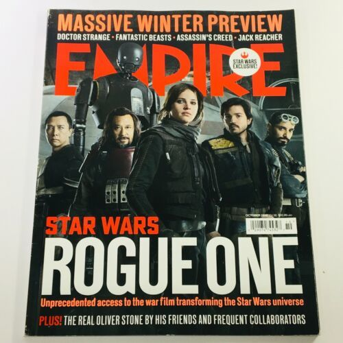 Empire Magazine 328