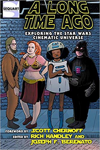 Chewie, We're Home: A Foreword