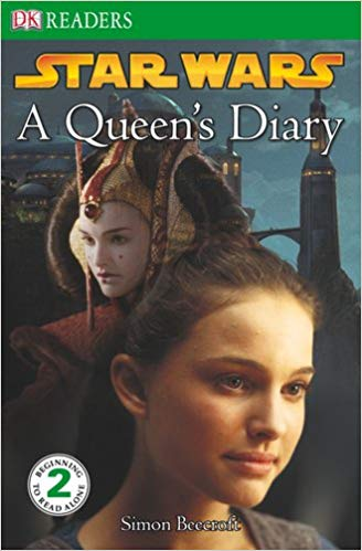 Star Wars: A Queen's Diary