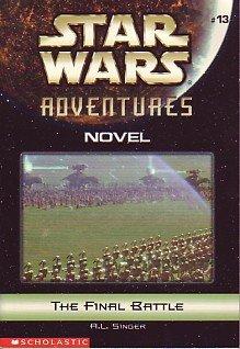 Star Wars Adventures (Episode II): #13 The Final Battle