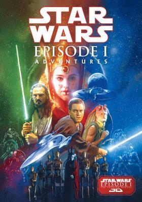 Star Wars: Episode I Adventures (Digest)