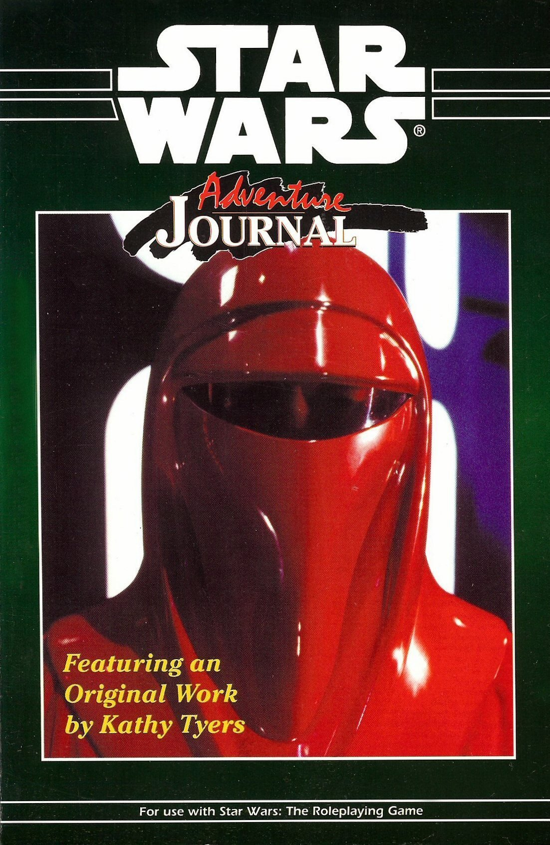 Star Wars Adventure Journal: Volume 4