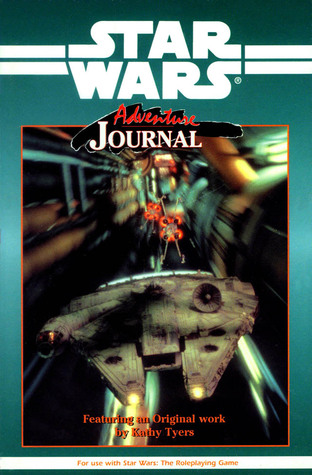 Star Wars Adventure Journal: Volume 6
