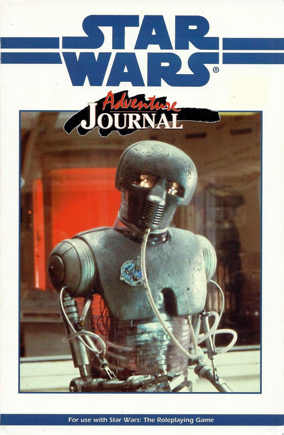Star Wars Adventure Journal: Volume 5