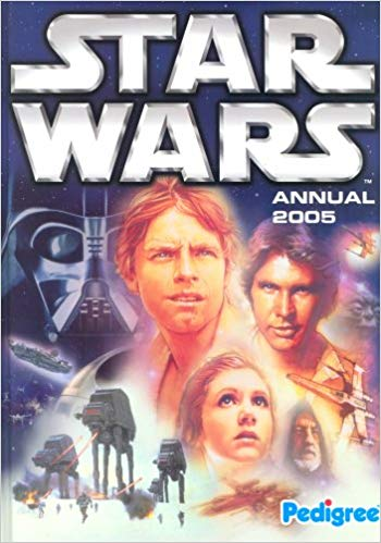 Star Wars Annual 2005