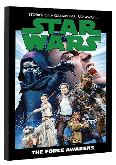 Star Wars: The Force Awakens (D'Agostini)