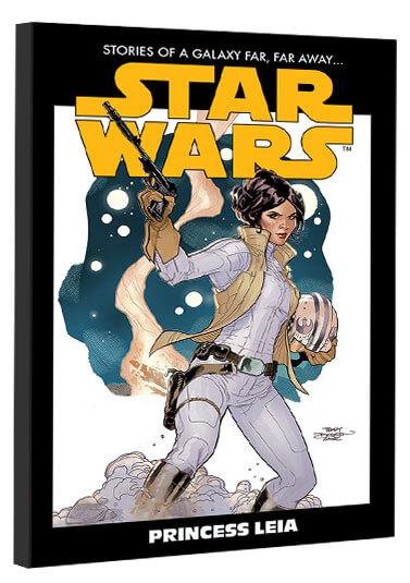 Star Wars: Princess Leia (D'Agostini)