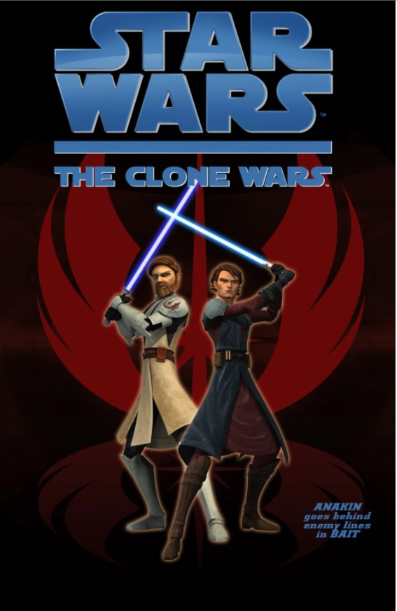 Star Wars The Clone Wars: Bait