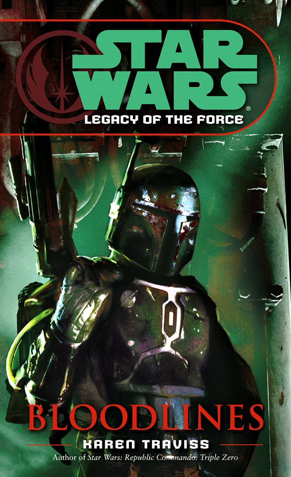 Star Wars Legacy of the Force: Bloodlines