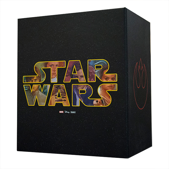 Star Wars: 40th Anniversary Box Set