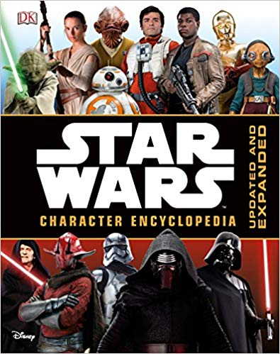 Star Wars: Character Encyclopedia (Updated and Expanded)