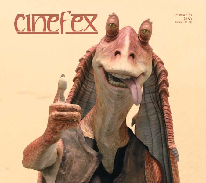 Cinefex 78