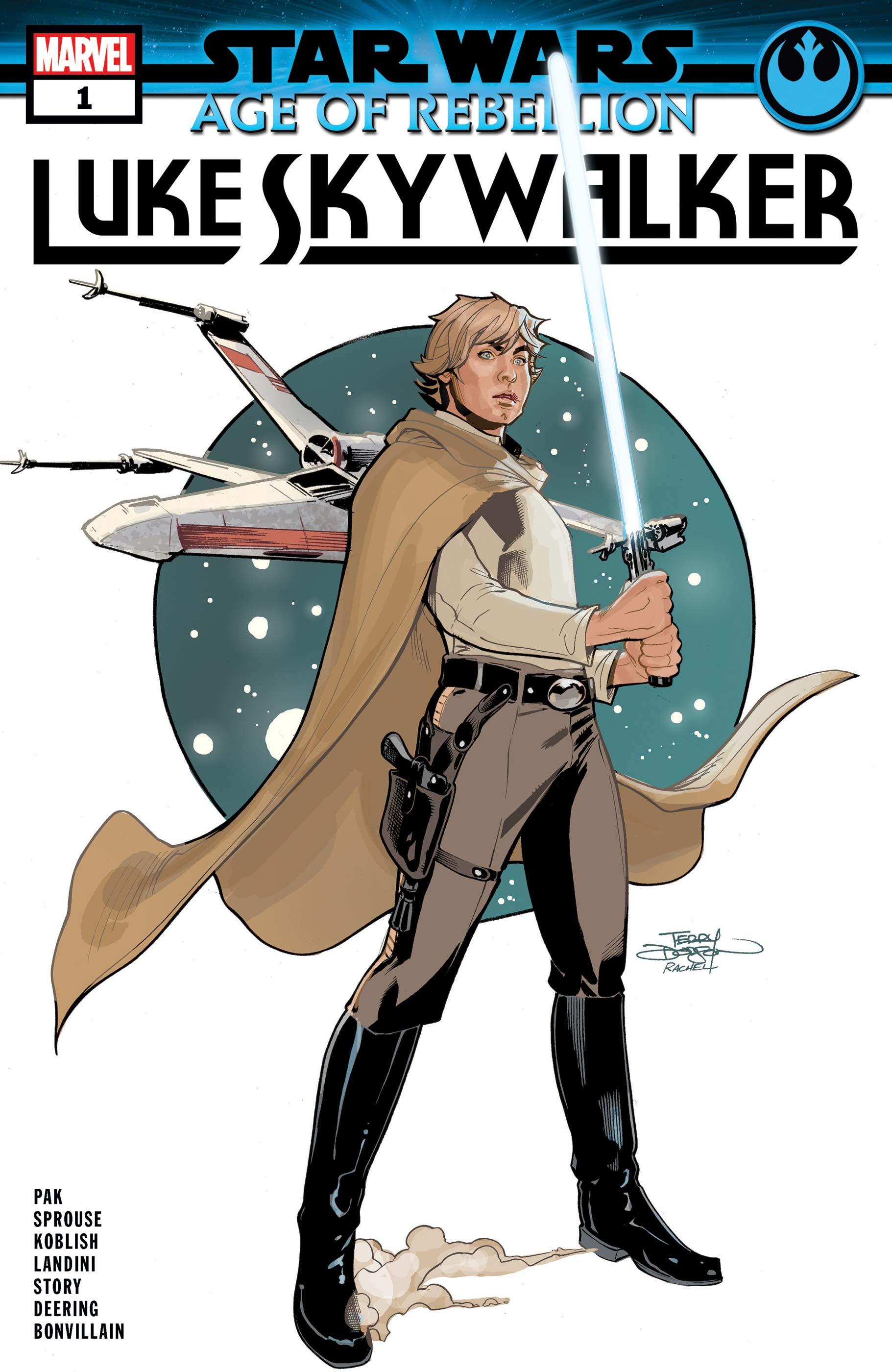 Star Wars Age of Rebellion: Fight or Flight