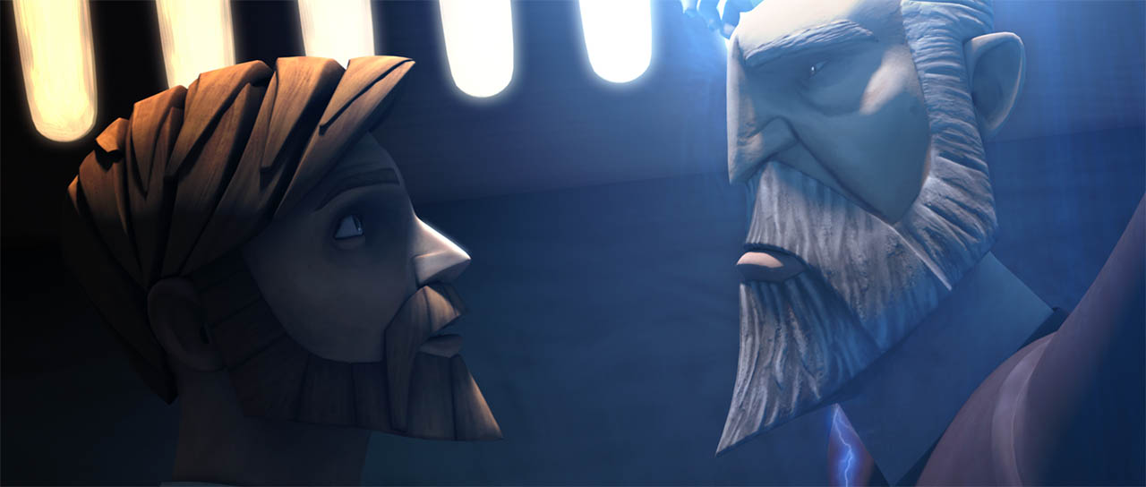 Star Wars The Clone Wars: Dooku Captured