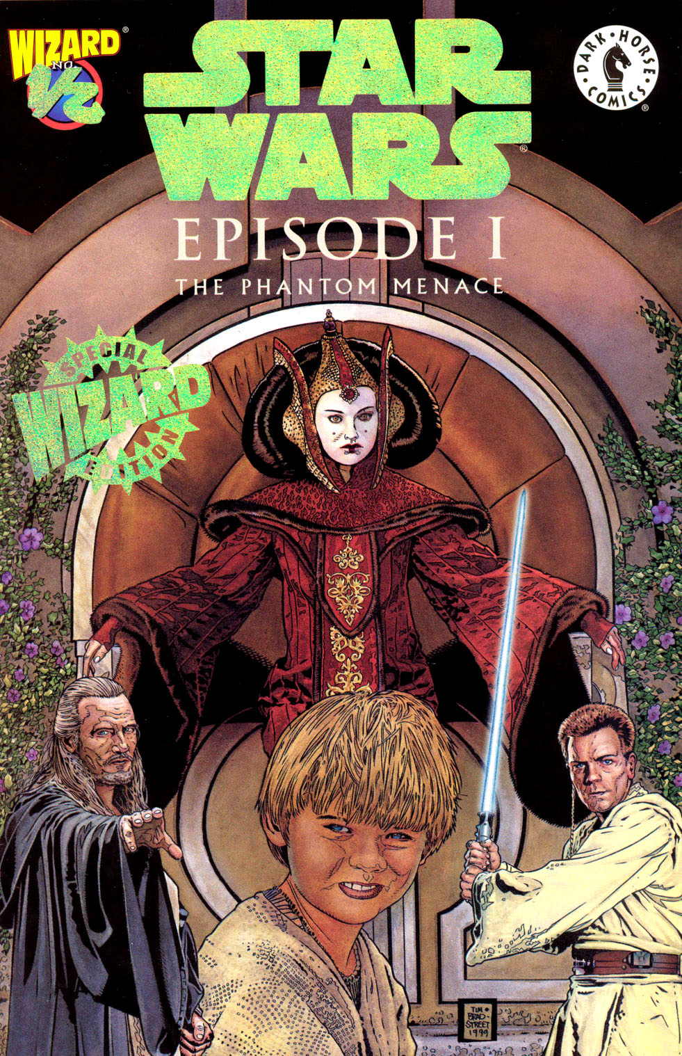 Star Wars Episode I: The Phantom Menace 1/2