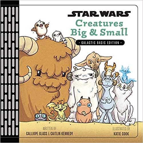 Star Wars: Creatures Big and Small