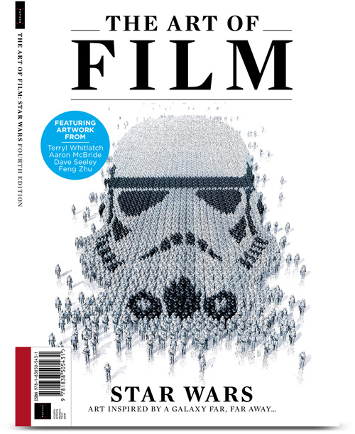 The Art of Film: Star Wars Fourth Edition