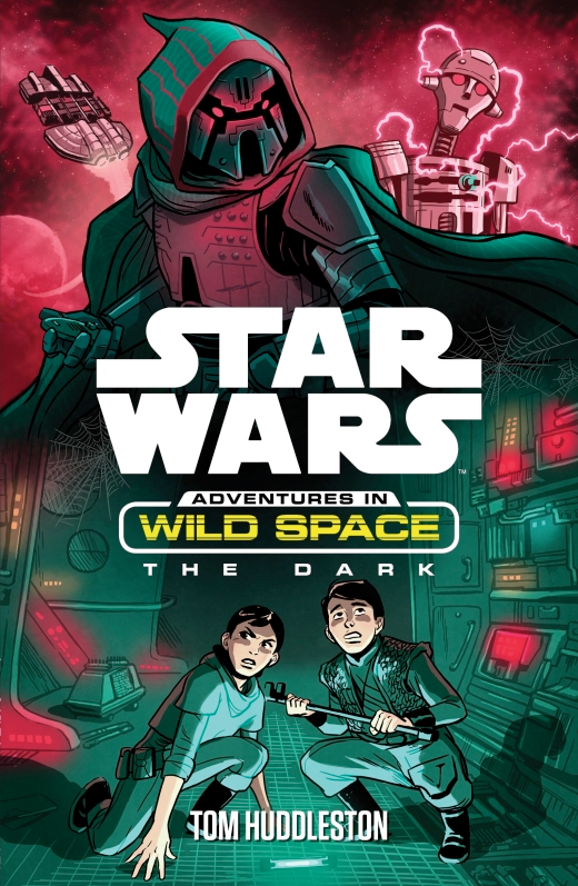 Star Wars Adventures in Wild Space: The Dark