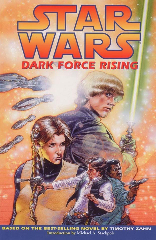 Star Wars: Dark Force Rising (Comic)