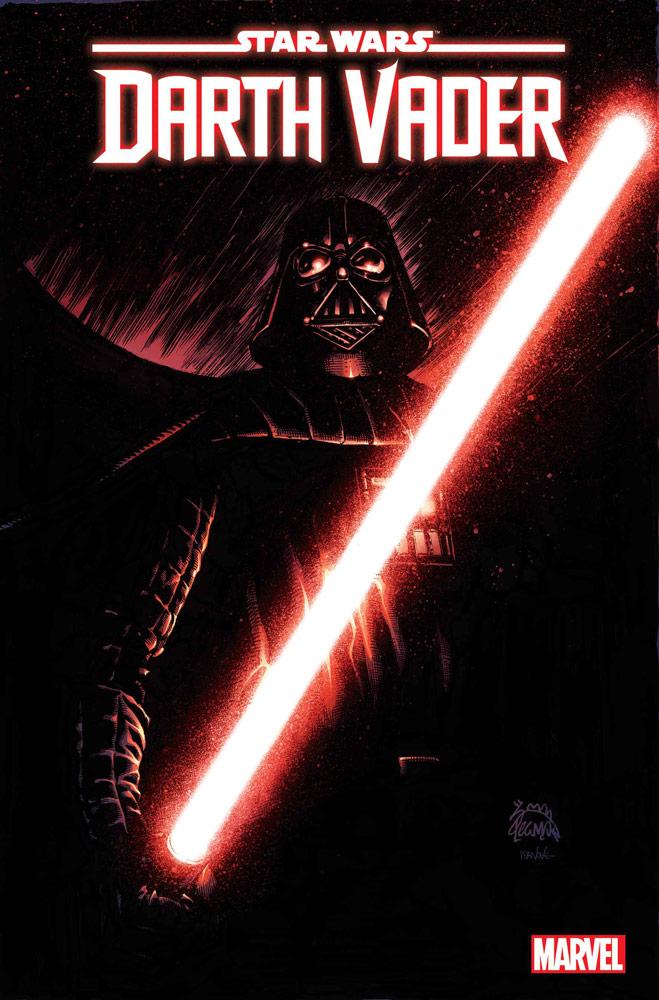 Star Wars: Darth Vader 19 (2020)