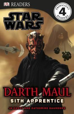 Star Wars: Darth Maul - Sith Apprentice