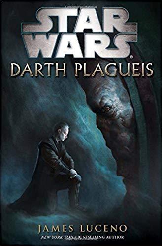 Star Wars: Darth Plagueis (paperback)