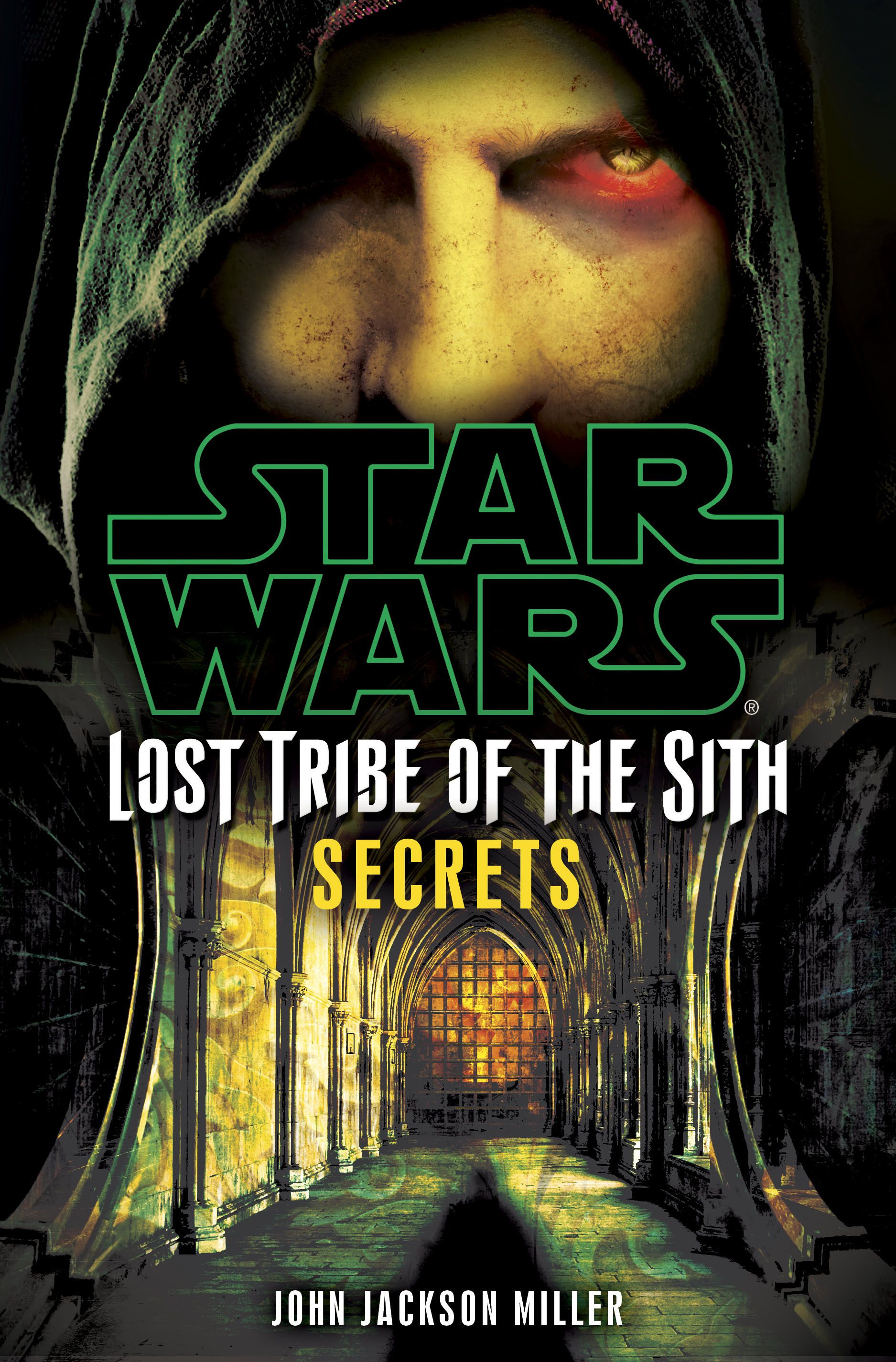 Star Wars Lost Tribe of the Sith: Secrets