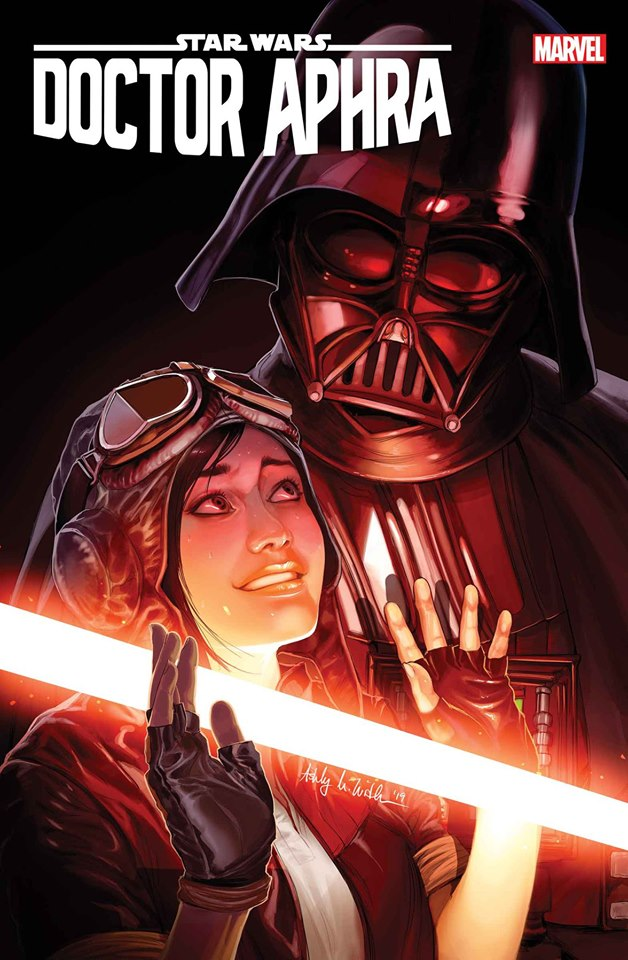 Star Wars Doctor Aphra: A Rogue's End