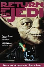 Star Wars: Return of the Jedi (THX Release)