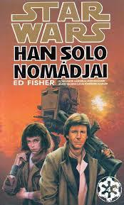 Han Solo Nomadjai (Han Solo at Doomsday's Edge)
