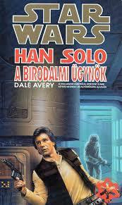 Han Solo A Birodalmi Ugynok (Han Solo's Gambit)
