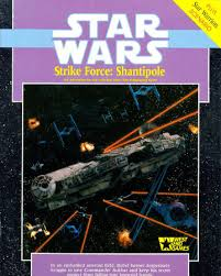 Star Wars: Strike Foce - Shantipole