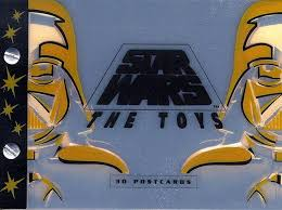 Star Wars: The Toys
