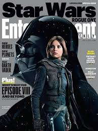 Entertainment Weekly December 2, 2016 B&N Exclusive Cover