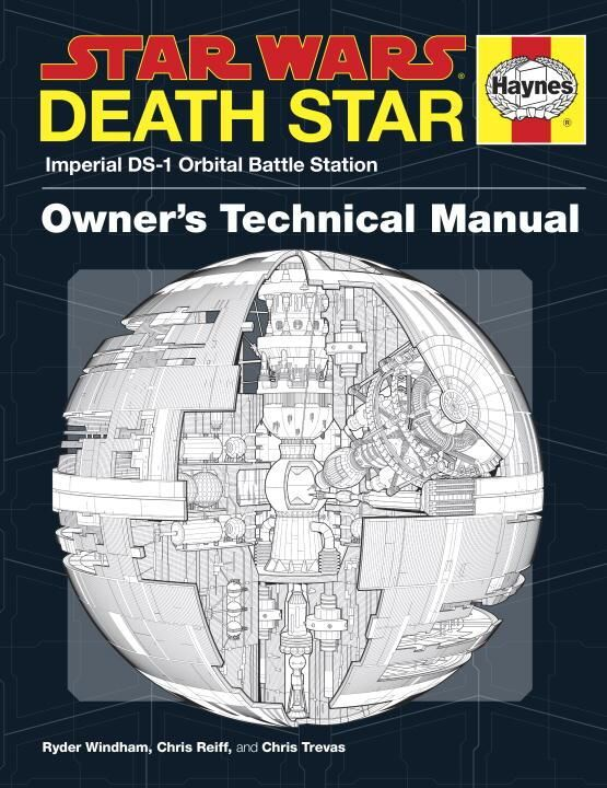 Star Wars: Death Star, Imperial DS-1 Orbital Battle Station