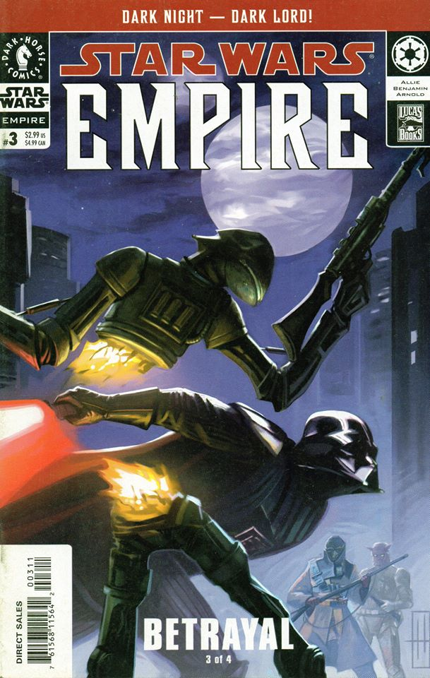 Star Wars Empire 3