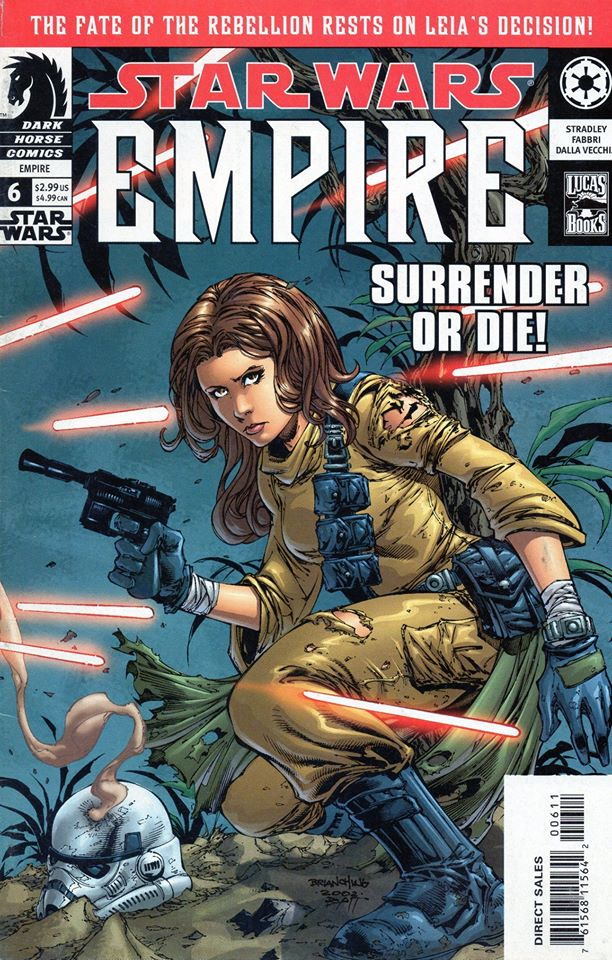 Star Wars Empire 6