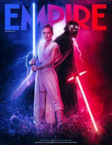 Empire Magazine November 2019