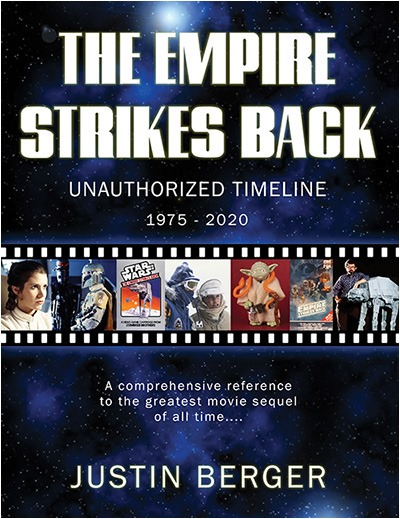 The Empire Strikes Back: Unauthorized Timeline 1975-2020