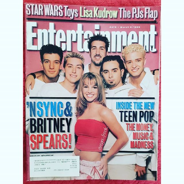 Entertainment Weekly March 5, 1999