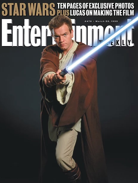 Entertainment Weekly March 26, 1999