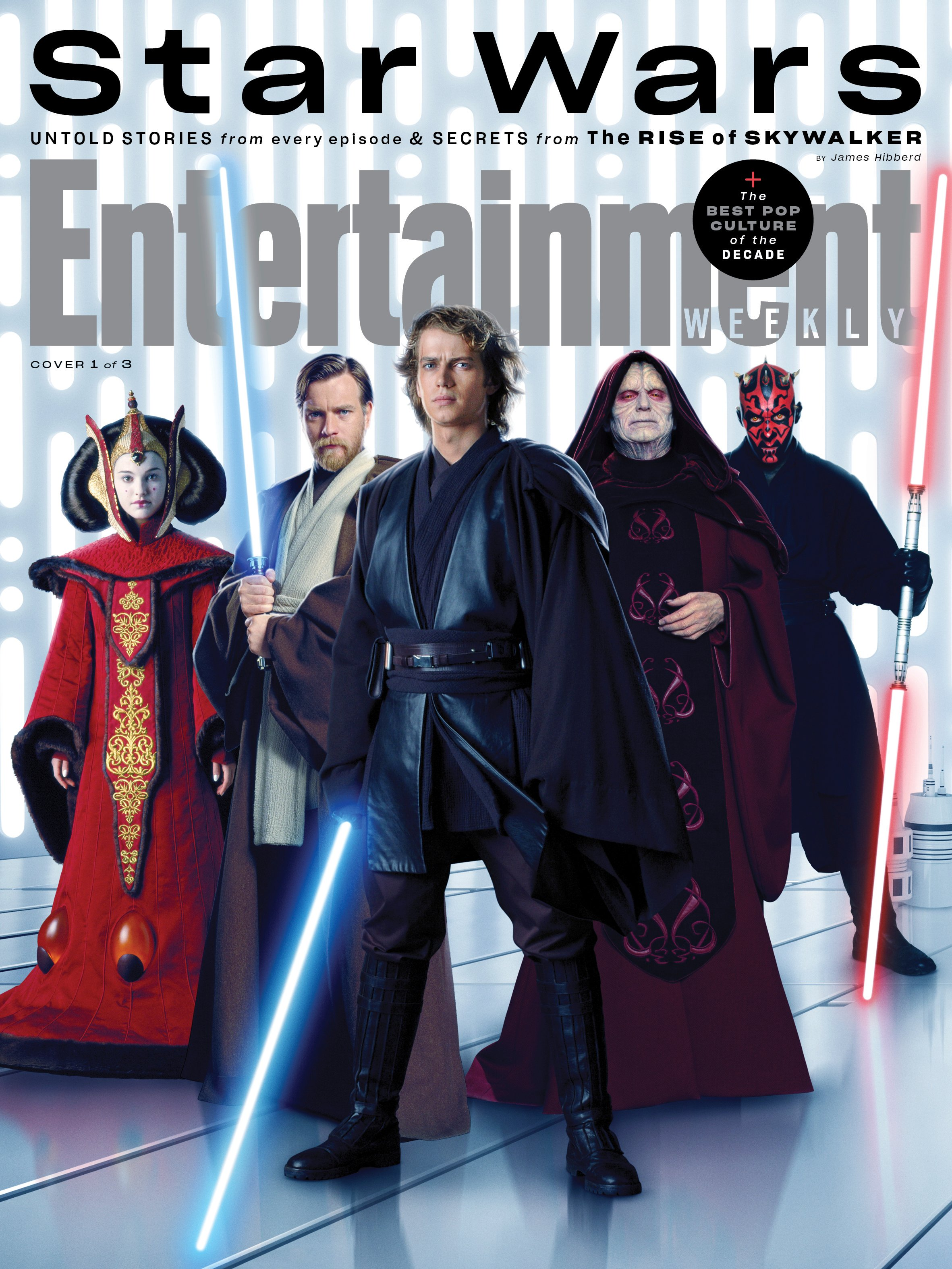 Entertainment Weekly December 2019