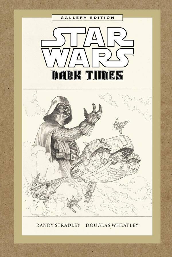 Star Wars: Dark Times (Gallery Edition)
