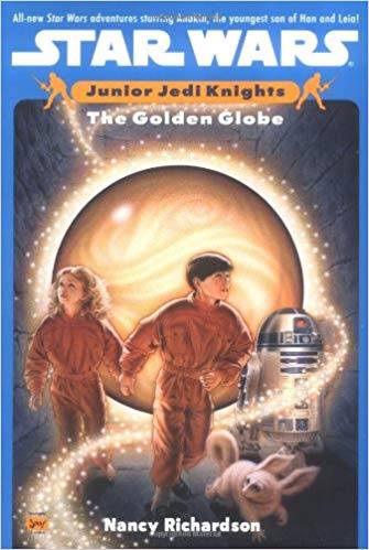 Star Wars Junior Jedi Knights: The Golden Globes