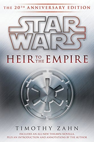 Star Wars: Heir to the Empire (20th Anniversary Edition)
