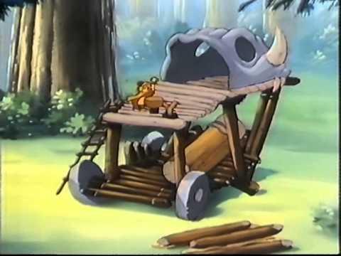 Ewoks: Wicket's Wagon