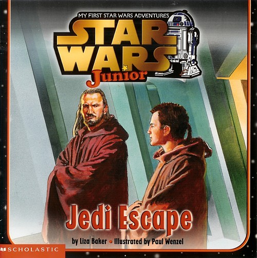 Star Wars Junior: Jedi Escape
