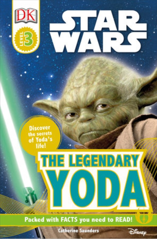 Star Wars: The Legendary Yoda (reprint)