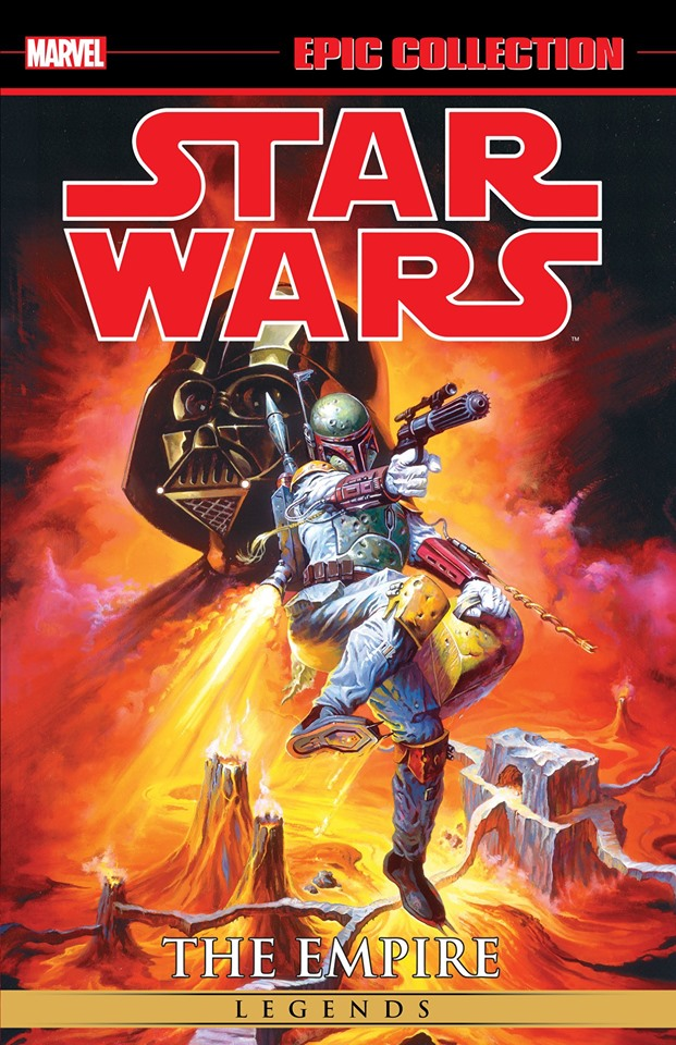 Star Wars Tales: Outbid but Never Outgunned