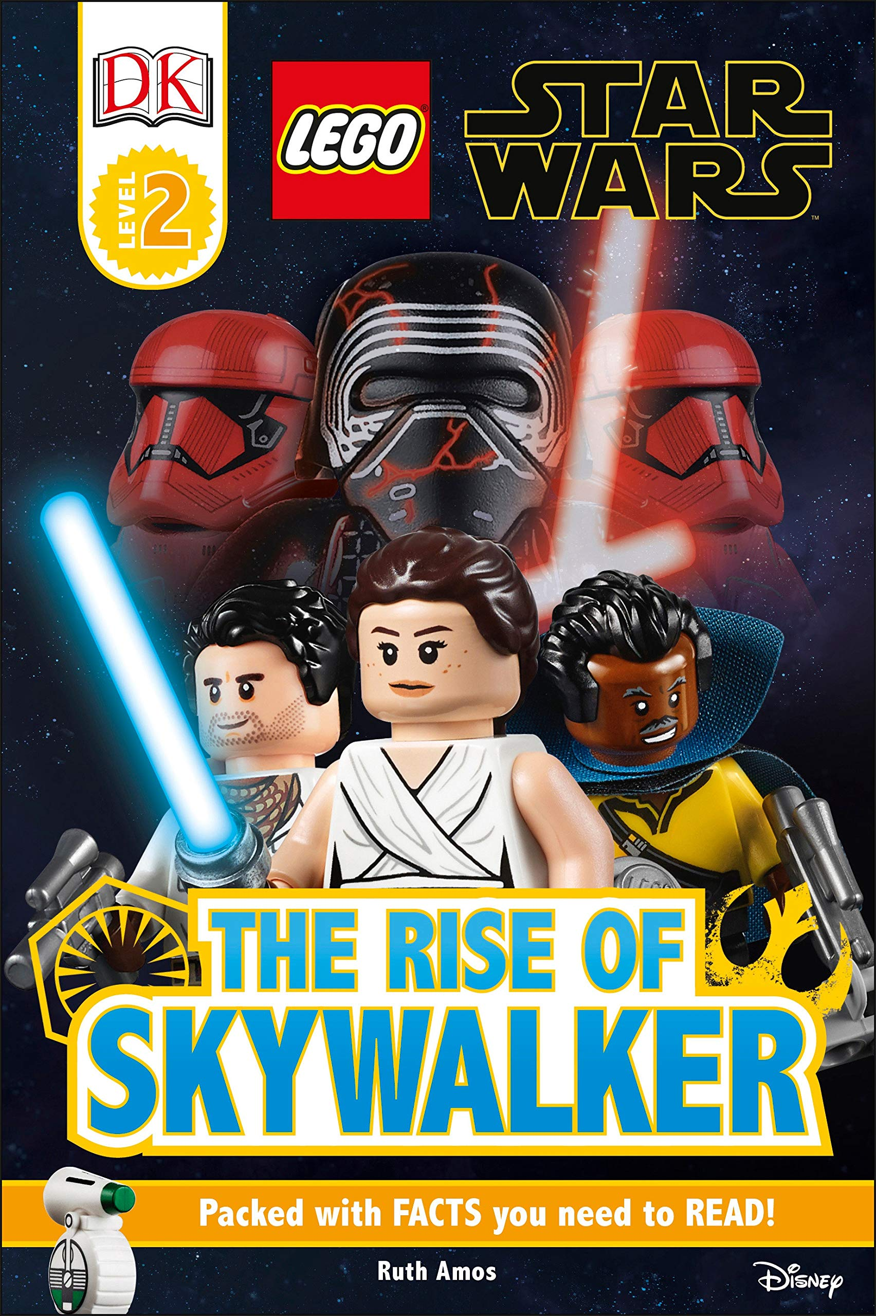 Lego Star Wars: The Rise of Skywalker